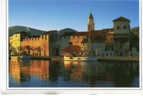 croazia - trogir